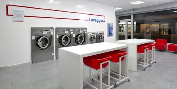 franquicia lavanderia automatica
